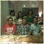 Hung Leng, me, Josephine Jeffrey, Yap, Jay